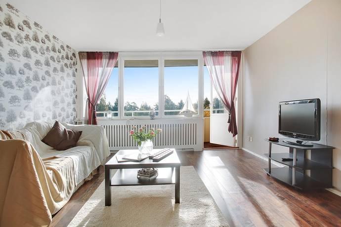 Bild: 2 rum bostadsrätt på Höglundavägen 21, Haninge kommun