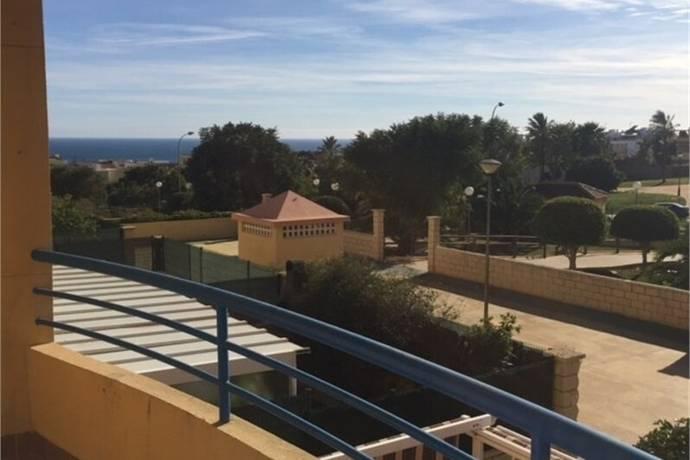 Bild: 4 rum bostadsrätt på El Pinillo, Spanien Torremolinos | Costa del Sol