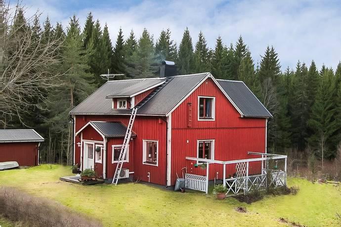 Bild: 2 rum villa på Julön 229, Degerfors kommun Norra Julön