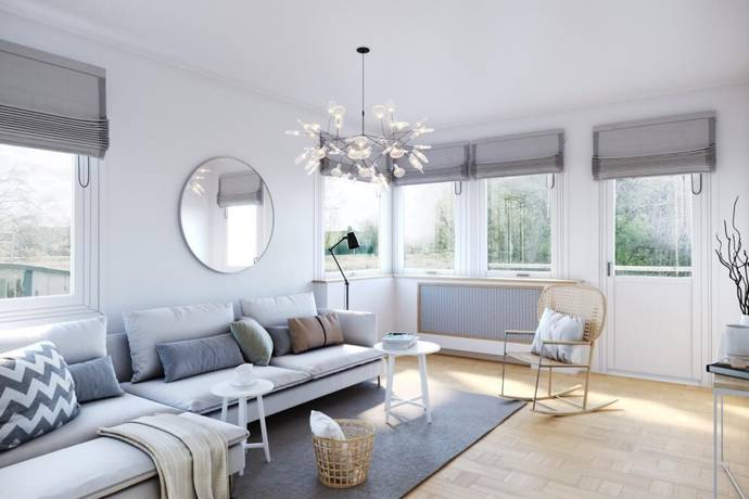Bild: 4 rum villa på Renshogen 8, Strömstads kommun Renshogen
