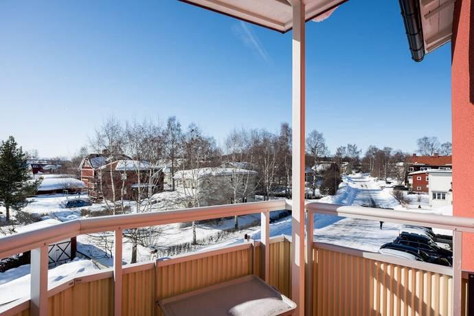 Bild: 4 rum bostadsrätt på Norra Torlandsgatan 13A, Östersunds kommun Tegelplan