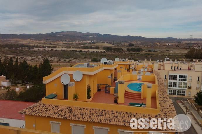 Bild: 2 rum bostadsrätt på Apartment, Almeria - Turre, ES, Spanien Turre
