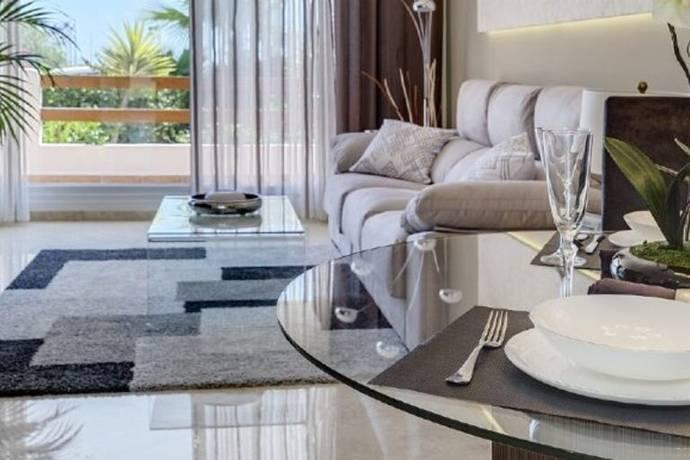 Bild: 3 rum bostadsrätt på Punta Prima, Torrevieja, Spanien