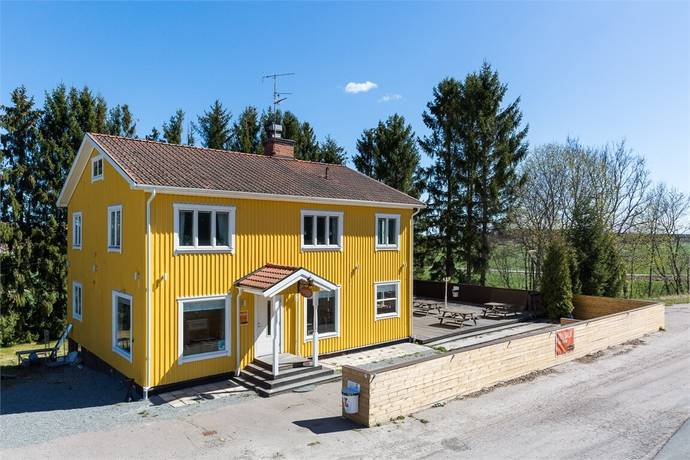 Bild: 5 rum villa på Enköpings-Näs 8, Enköpings kommun Enköping