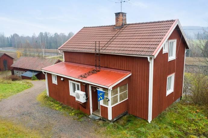 Bild: 3 rum villa på Nordåker 5, Säters kommun Nordåker
