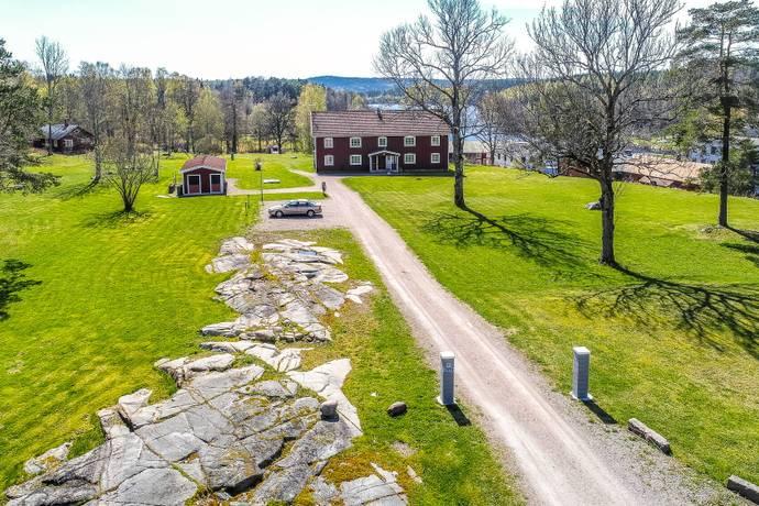 Bild: 0 rum övrigt på Årjängsvägen 33, Bengtsfors kommun