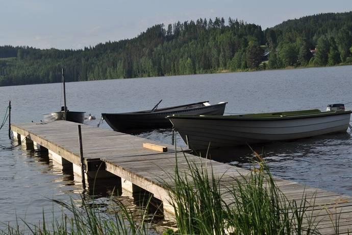 Bild: tomt på Nordby 630, Karlstads kommun Västra Örten