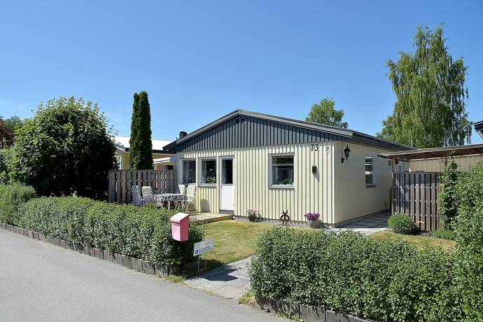 Bild: 4 rum villa på Balders Hage 73, Trosa kommun Vagnhärad