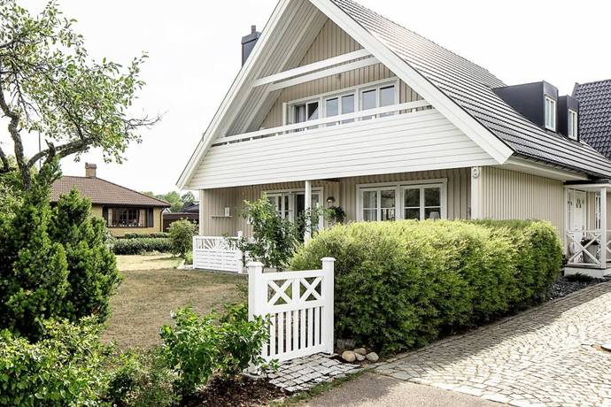Bild: 5 rum villa på Mamsellvägen 9, Vetlanda kommun Bäckseda