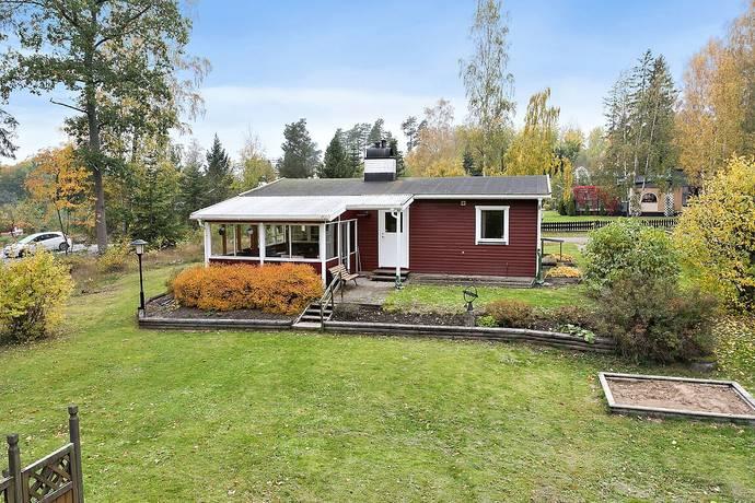 Bild: 4 rum villa på Harstigen 10, Norrköpings kommun Djurön