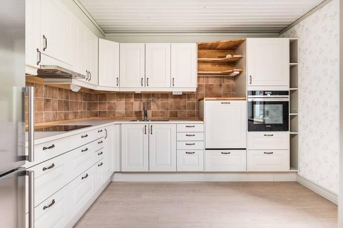 Bild: 4 rum bostadsrätt på Furuvägen 16 A, Falu kommun Haraldsbo
