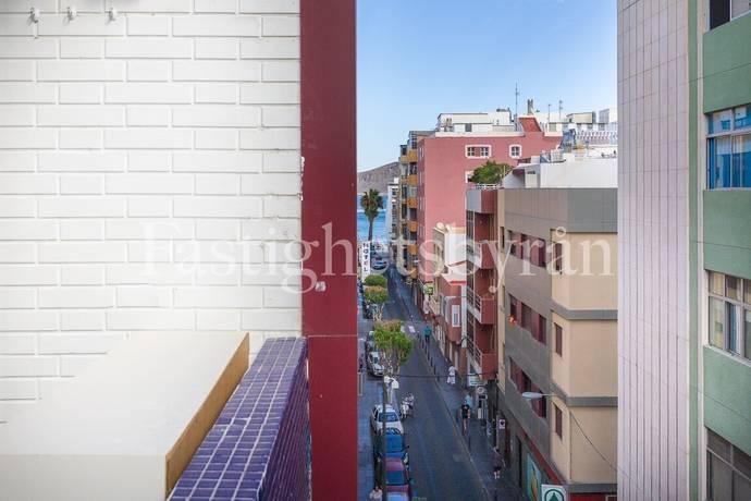 Bild: 2 rum bostadsrätt på Las Palmas, Spanien Las Palmas | Gran Canaria
