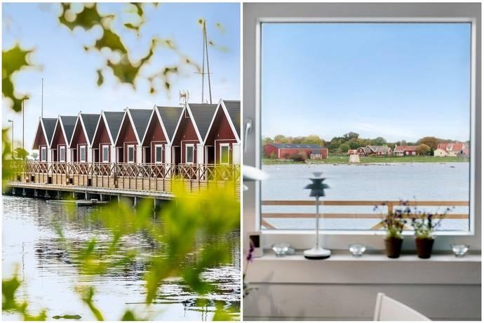 Bild: 1 rum övrigt på Brändaskärsvägen 4, Karlskrona kommun Sandhamn