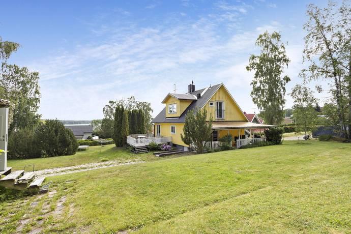 Bild: 5 rum villa på Marielundsvägen 21, Ekerö kommun Adelsö