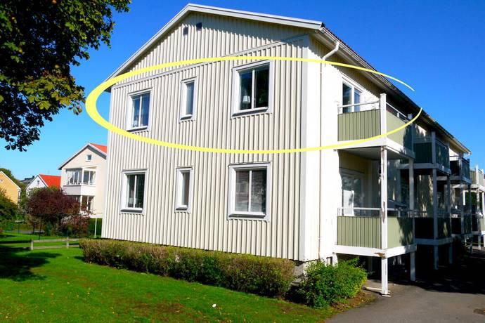 Bild: 2 rum bostadsrätt på Härlundagatan 25 C, Skara kommun Skara tätort