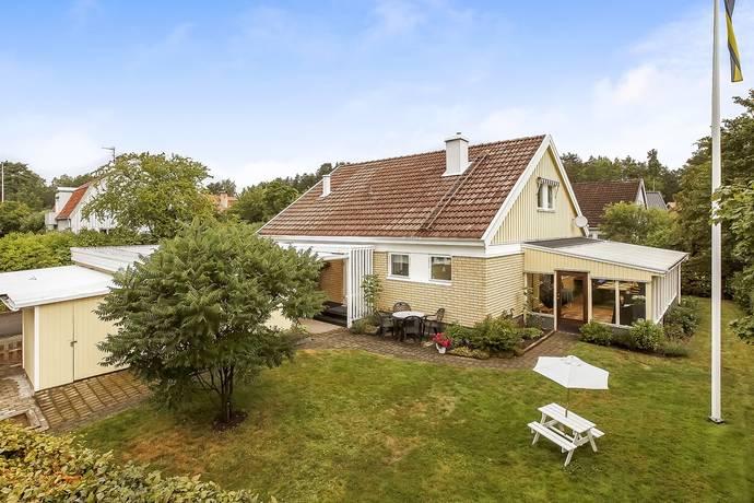 Bild: 5 rum villa på Högdalsgatan 33a, Linköpings kommun Ånestad