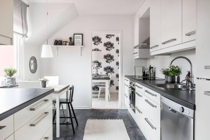 Bild: 3 rum bostadsrätt på Andréevägen 3, Jönköpings kommun Vättersnäs