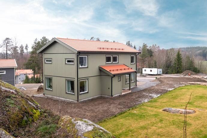 Bild: 5 rum villa på Kardborrevägen  6, Nynäshamns kommun Sorunda