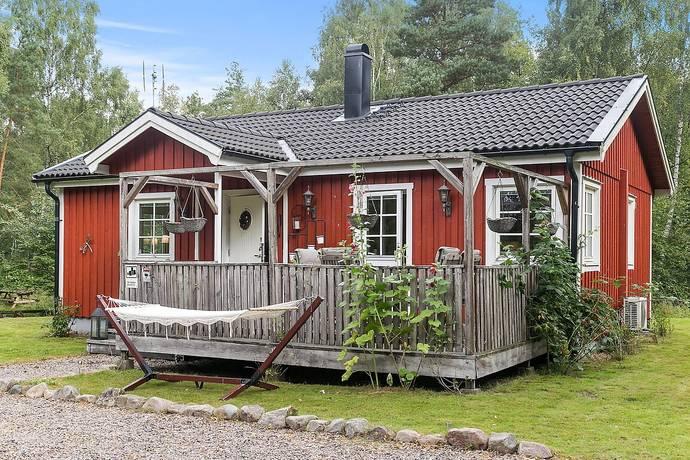 Bild: 3 rum villa på Ljung 956, Klippans kommun