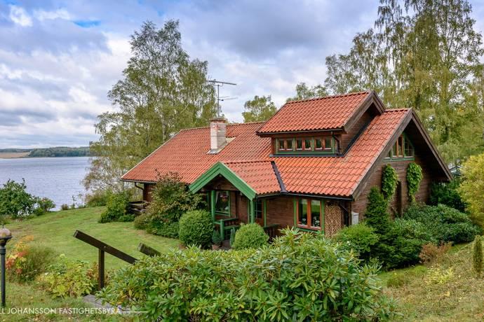 Bild: 6 rum villa på Söderängstorp 7, Nynäshamns kommun Söderängstorp