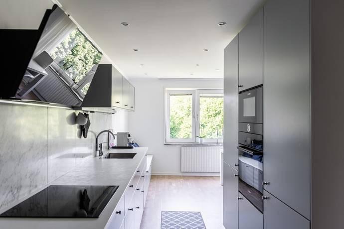 Bild: 5 rum bostadsrätt på Annebergsgatan 12 A, Malmö kommun Borgmästaregården