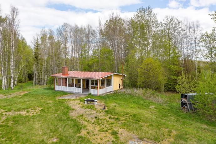 Bild: 2 rum fritidshus på Strand Överås, Grums kommun Värmskog