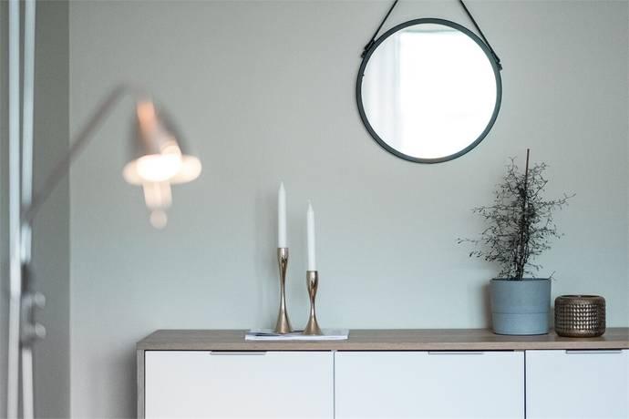 Bild: 2 rum bostadsrätt på Tegelgatan 18 B, Örebro kommun Centralt Väster
