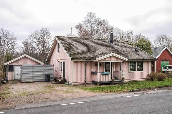 Bild: 4 rum villa på Möllarpsvägen  11, Svalövs kommun