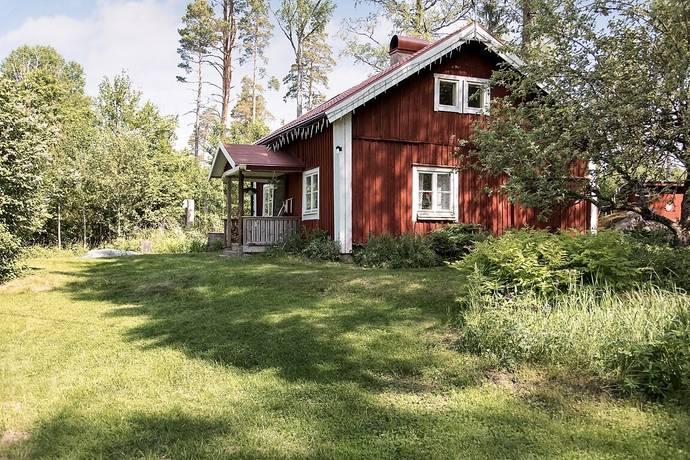 Bild: 3 rum fritidshus på Uckelsta 4, Köpings kommun