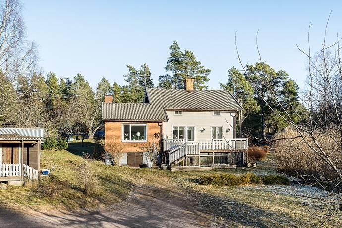 Bild: 3 rum villa på Sollenkrokavägen 210, Värmdö kommun Djurö