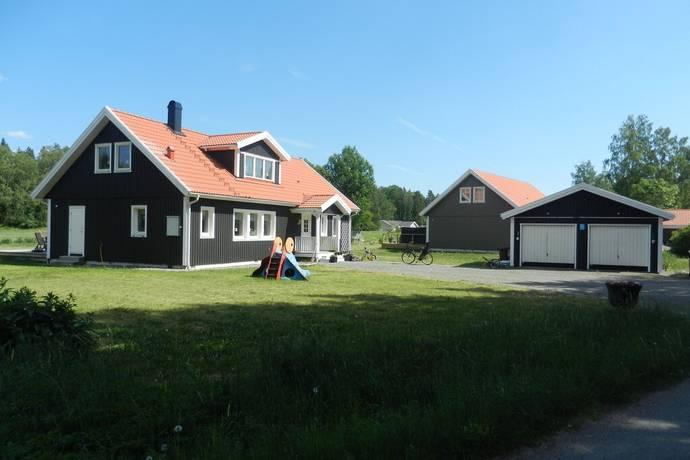 Bild: 6 rum villa på Björken 39, Uppsala kommun Bälinge