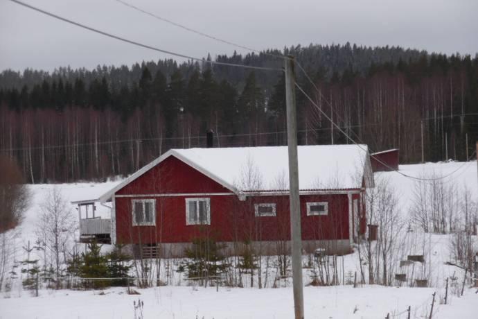 Bild: 5 rum villa på Gullsjövägen 23, Sandvikens kommun Järbo