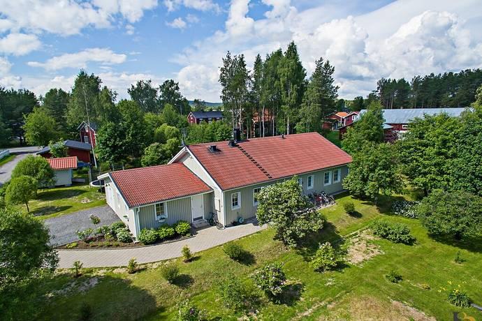 Bild: 5 rum villa på Baggböle 44, Umeå kommun Baggböle