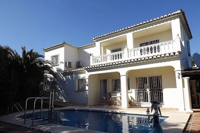 Bild: 5 rum villa på Villa med privat pool!, Spanien CALAHONDA