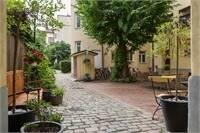 Bild: 2,5 rum bostadsrätt på Västra Boulevarden 27, Kristianstads kommun Kristianstads centrum