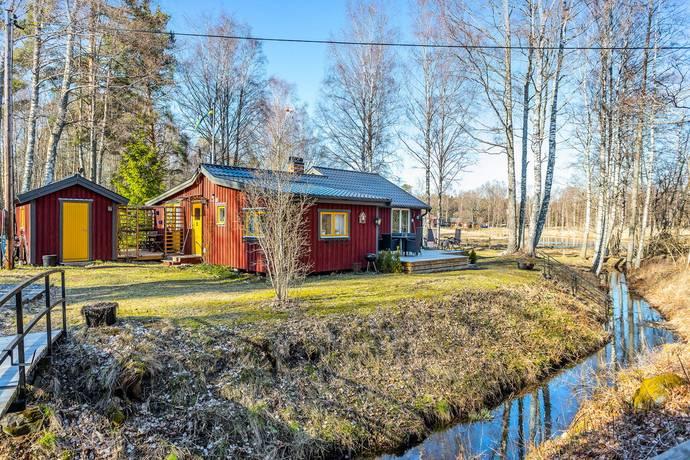 Bild: 4 rum villa på Ågalma 104, Östhammars kommun Öregrund