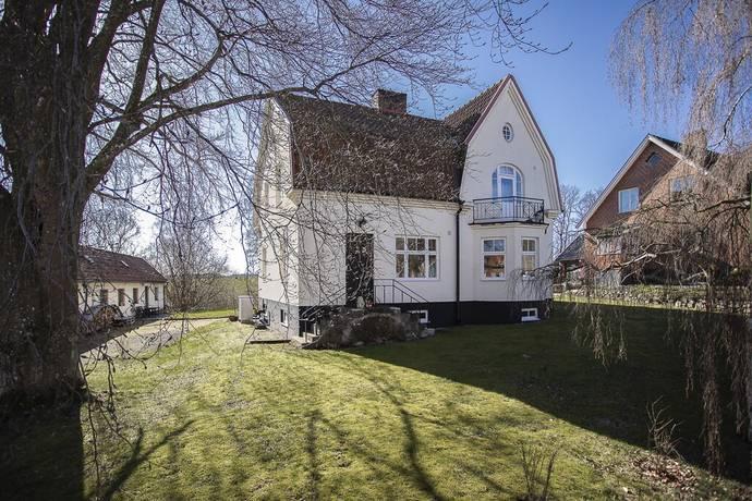 Bild: 6 rum villa på Marieholmsvägen 21, Svalövs kommun