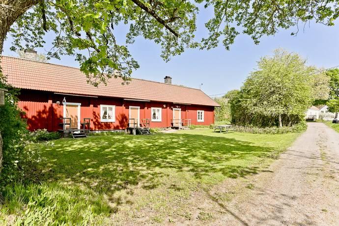 Bild: 6 rum fritidshus på Bennebols bruk 54, Uppsala kommun