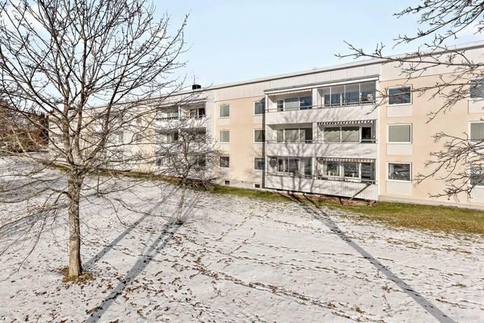 Bild: 3 rum bostadsrätt på Irisgatan 44, Örebro kommun Mellringe