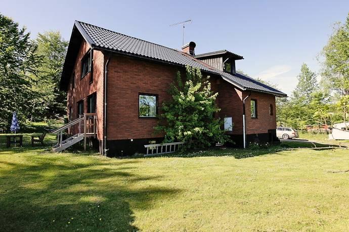 Bild: 6 rum villa på Kronogården Björkäng, Borås kommun Dalsjöfors