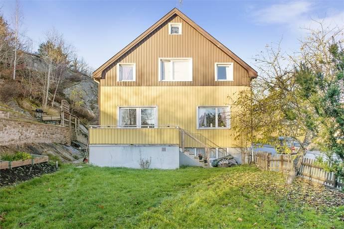 Bild: 144 m² villa på Blekevägen 39, Uddevalla kommun Bleket