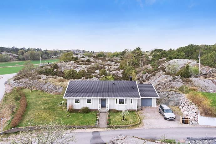 Bild: 4 rum villa på Backa gada 1, Lysekils kommun Skaftö