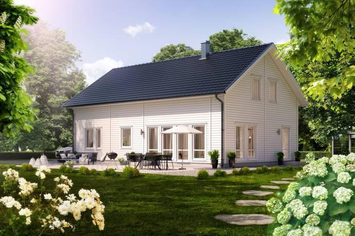 Bild: 0 rum tomt på Moa, Varbergs kommun Veddige