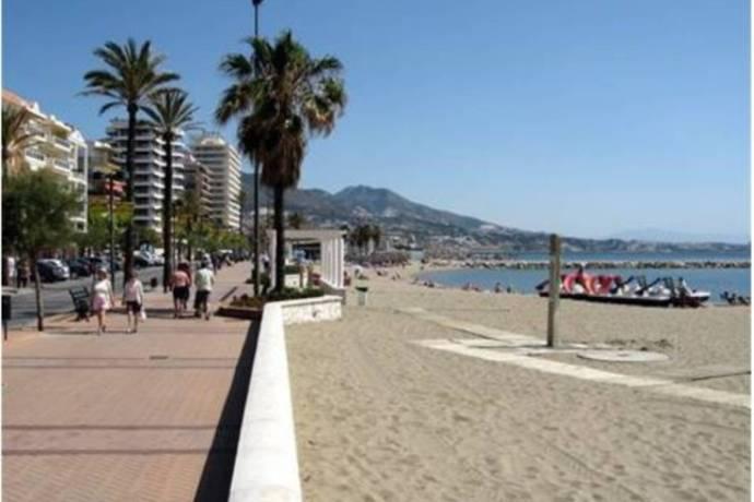Bild: 2 rum bostadsrätt på Costa del Sol, Fuengirola, Spanien