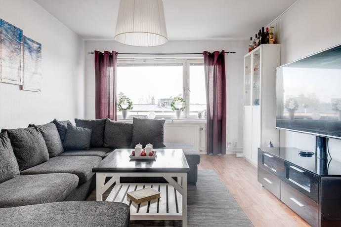 Bild: 3 rum bostadsrätt på Stenbacken 8A, Kristinehamns kommun Stenbacken