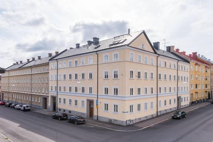 Bild: 2 rum bostadsrätt på Enebygatan 35 B, Norrköpings kommun Norr