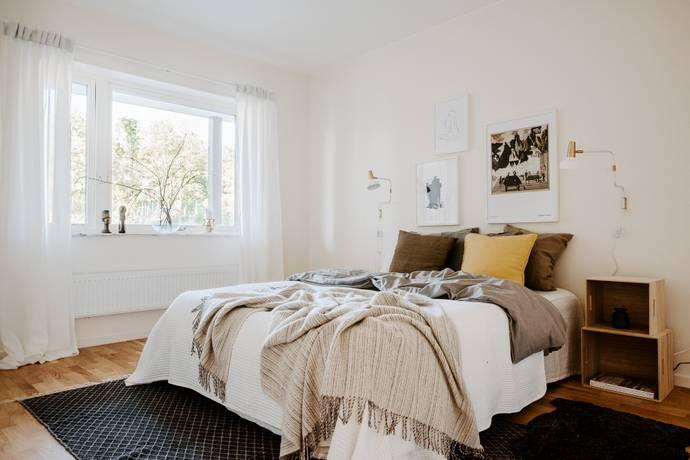 Bild: 2 rum bostadsrätt på Hälle Lider 14, Uddevalla kommun Hälle Lider