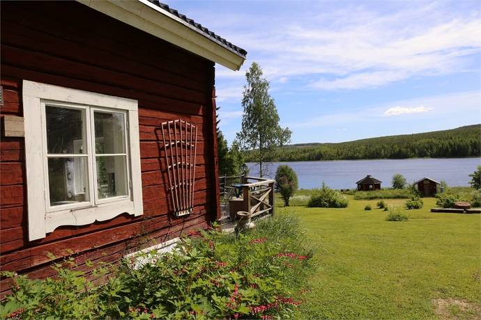 Bild: 3 rum fritidshus på Ljuså 117, Bodens kommun Ljuså