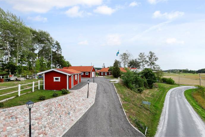 Bild: 5 rum villa på Kimstaberg 304, Sigtuna kommun