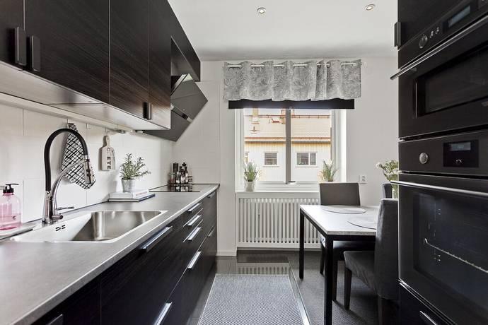 Bild: 2 rum bostadsrätt på Vagnmansgatan 12, Helsingborgs kommun Eneborg